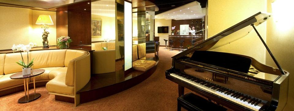 Hotel Bligny Milano